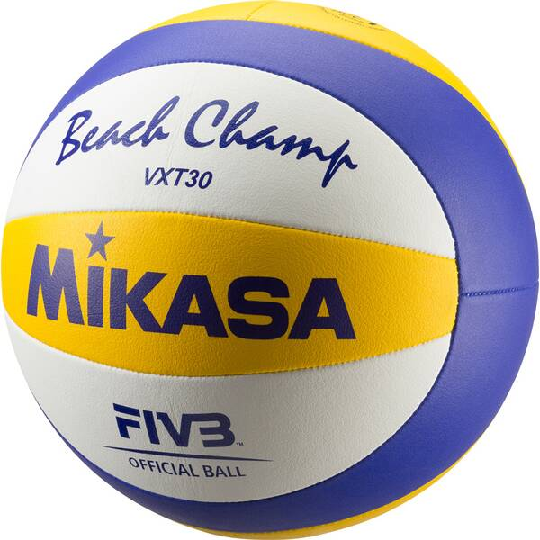 MIKASA Beachvolleyball Beach Champ VXT30