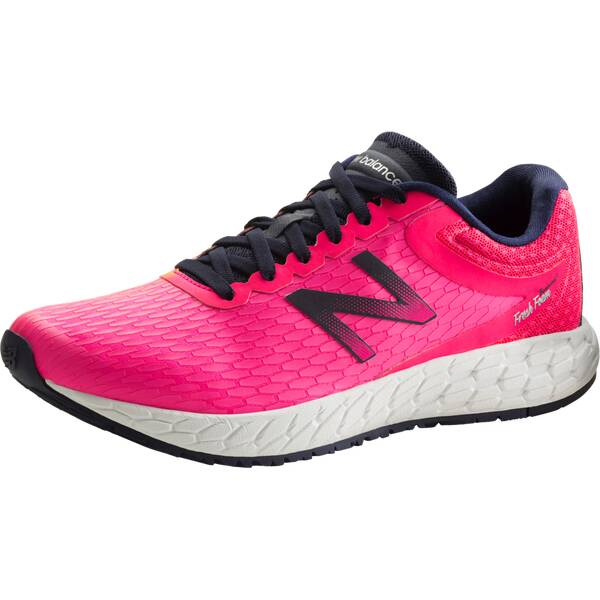 new balance damen pink orange