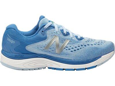 NEW BALANCE Damen Laufschuhe WVYGO B Blau