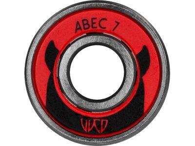 POWERSLIDE WICKED BEARINGS, ABEC 7 608 Rot