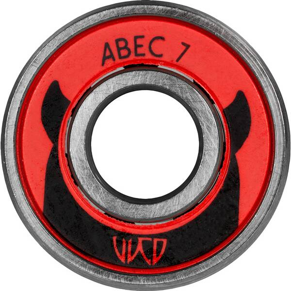 POWERSLIDE WICKED BEARINGS, ABEC 7 608