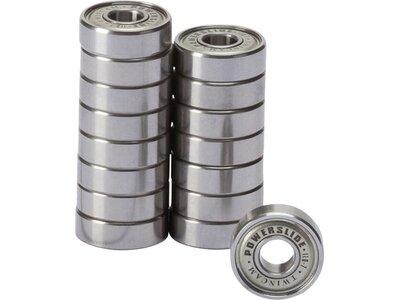 POWERSLIDE KUGELLAGER, TWINCAM ILQ-7 CLASSIC Silber