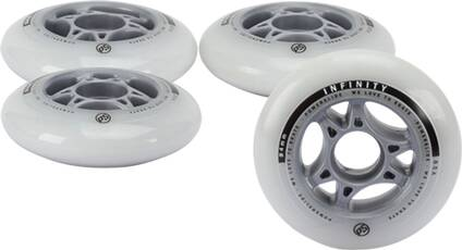 POWERSLIDE WHEELS