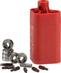 POWERSLIDE ABEC 5 608, 16-Pack - Inline
