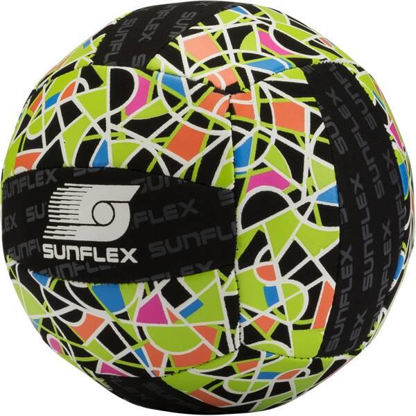 SUNFLEX Beachball Neopren Bunt