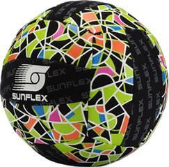 SUNFLEX BEACH- UND FUNBALL COLOR PRO