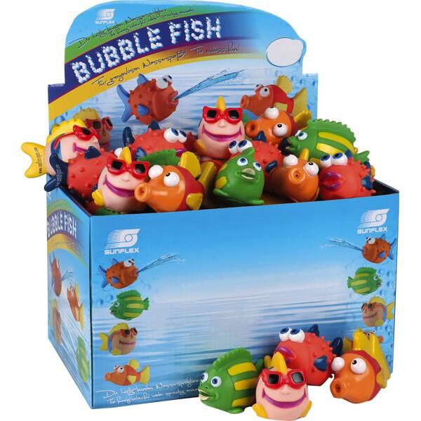 SUNFLEX Bubble Fish