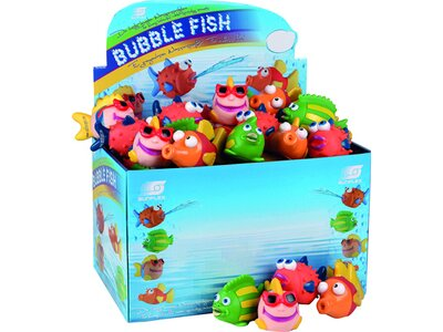 SUNFLEX Bubble Fish Bunt