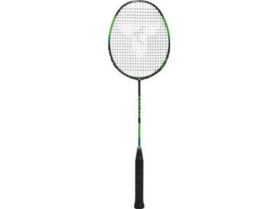 TALBOT/TORRO Badmintonschläger ISOFORCE TOUR Schwarz