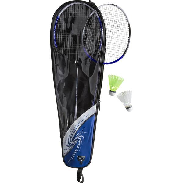 TALBOT/TORRO  Badmintonset 2-FIGHTER IM THERMOBAG