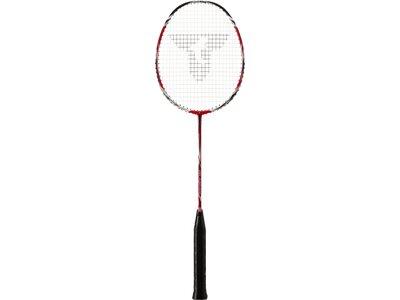 TALBOT/TORRO Badmintonschläger Isoforce 511.6 Schwarz