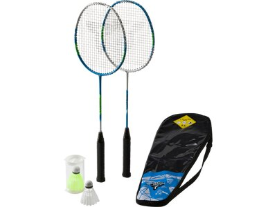 TALBOT/TORRO Badmintonset 2-Combat Bunt