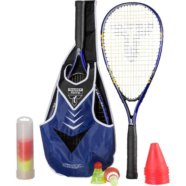 TALBOT/TORRO SPEEDBADMINTON SET SPEED 6000 IM SLINGBA