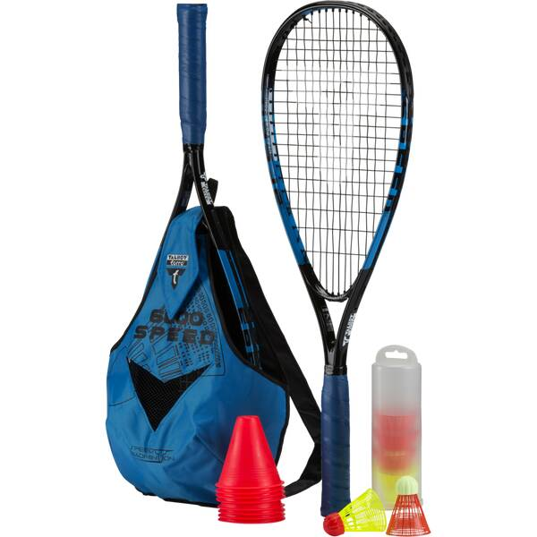 TALBOT/TORRO Speedbadm-Set Speed 6600 Blau