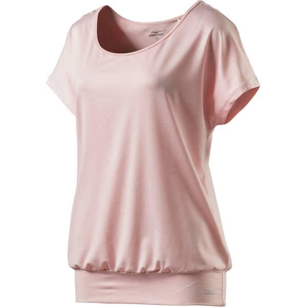 VENICE BEACH Damen T-Shirt mit Bündchen Ria DMEL B