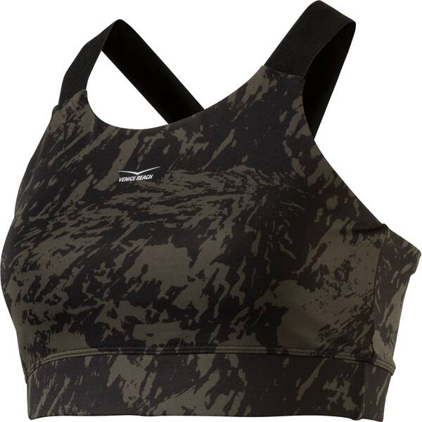 VENICE BEACH Damen Top NUT DAO SPORT-TOP