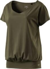 VENICE BEACH Damen Shirt RIA DL SHIRT