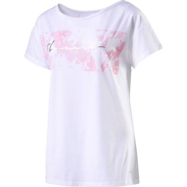 VENICE BEACH Damen Shirt TIANA DCTL 03