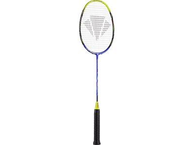 CARLTON Badmintonschläger C BR SUPERLITE 8.8 X Gelb
