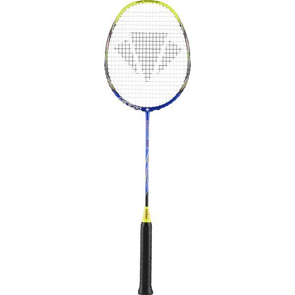 CARLTON Badmintonschläger C BR SUPERLITE 8.8 X