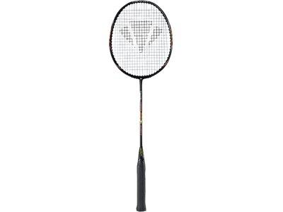 CARLTON Badmintonschläger ELITE 7000Z Grau