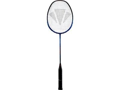 CARLTON Badmintonschläger C BR ENHANCE 90 G4 HQ Blau