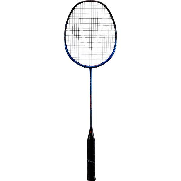 CARLTON Badmintonschläger C BR ENHANCE 90 G4 HQ