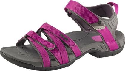 TEVA Damen Sandale Tirra Leder