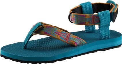 TEVA Damen Sandalen Original Sandal W's