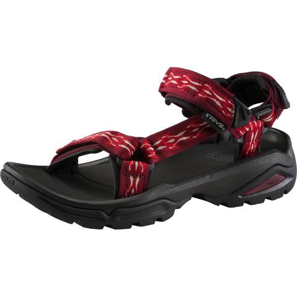 TEVA Herren Sandale Terra Fi 4