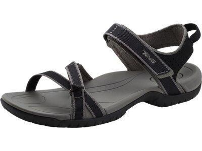 TEVA Damen Sandale Verra Schwarz