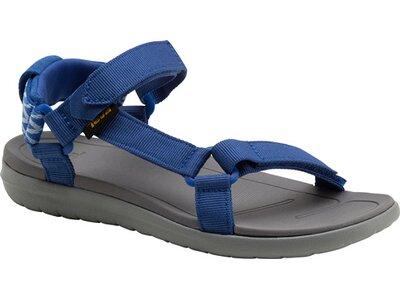 TEVA Damen Sandalen Sanborn Universal Blau