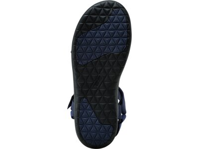 TEVA Herren Sandalen Sanborn Universal M Blau