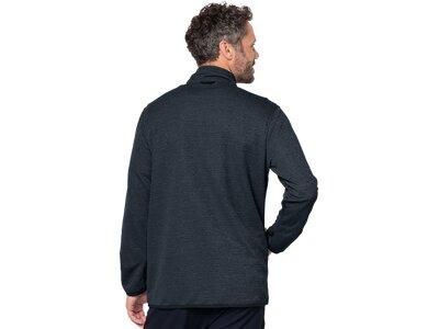 JACK WOLFSKIN Herren Unterjacke Tongari Jacket Grau