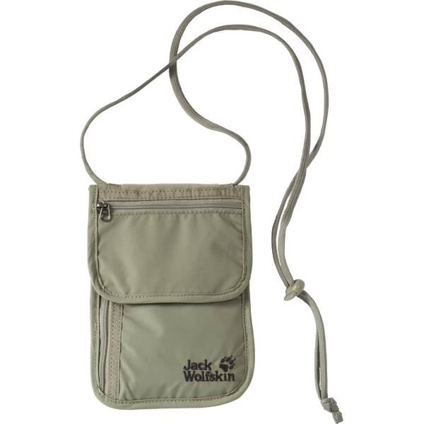 JACK WOLFSKIN Brustbeutel ORGANIZER | Accessoires > Portemonnaies > Brustbeutel | Jack Wolfskin