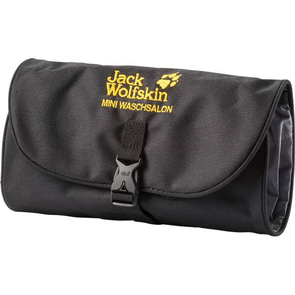JACK WOLFSKIN Kulturbeutel MINI WASCHSALON
