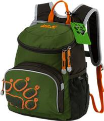 JACK WOLFSKIN Rucksack LITTLE JOE
