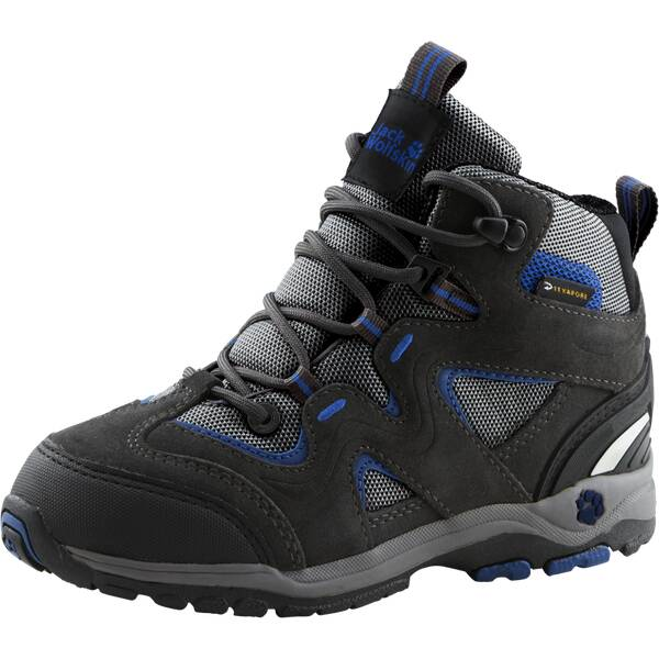 JACK WOLFSKIN Kinder Multifunktionsstiefel All Terrain
