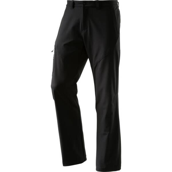 JACK WOLFSKIN Herren Wanderhose / Softshellhose Chilly Track XT Pants Men