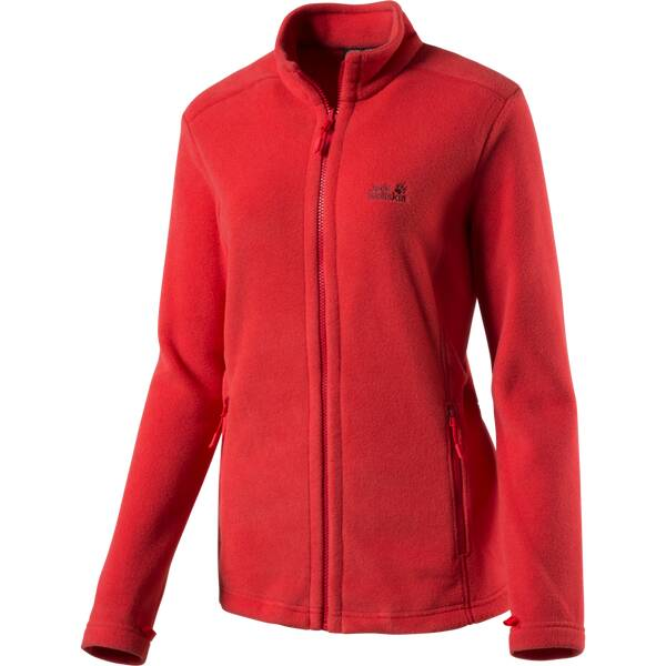 "JACKWOLFSKIN Damen Fleecejacke / Outdoorjacke ""Moonrise"""