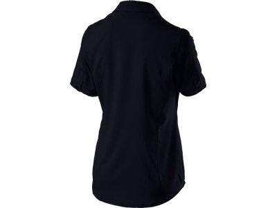 JACK WOLFSKIN Damen Hemd SONORA Blau
