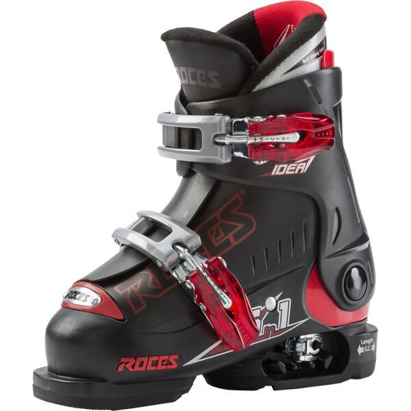 ROCES Kinder Skistiefel IDEA 16.0-18.5 MP