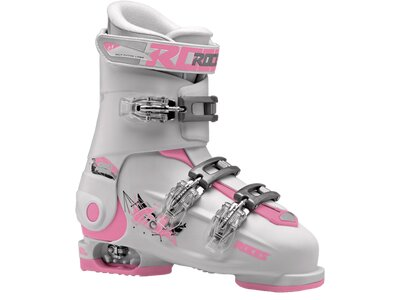 ROCES Kinder Skischuhe IDEA Free Weiß