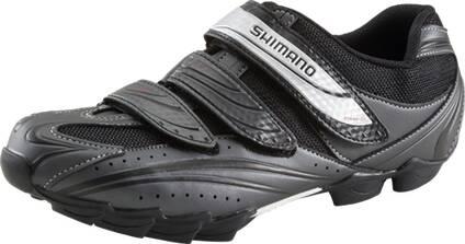 SHIMANO Herren Mountainbikeschuhe MTB-Schuh M077