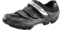 Vorschau: SHIMANO Herren Mountainbikeschuhe MTB-Schuh M077
