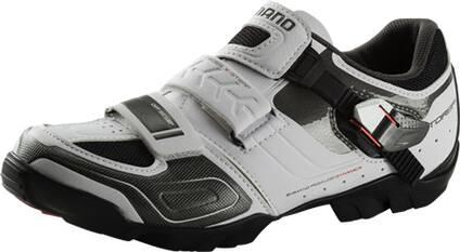 SHIMANO Herren Mountainbikeschuhe MTB-Schuh SH-M089W