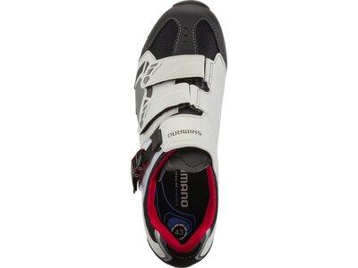 SHIMANO Herren Mountainbikeschuhe SH-M088W Weiß