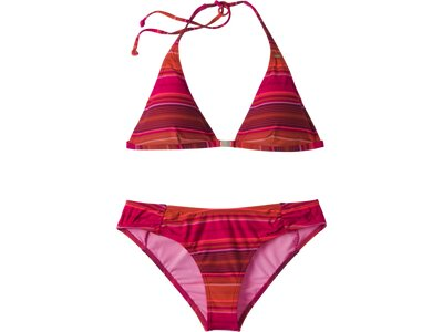 O'NEILL Damen Bikini PW Halter Pink