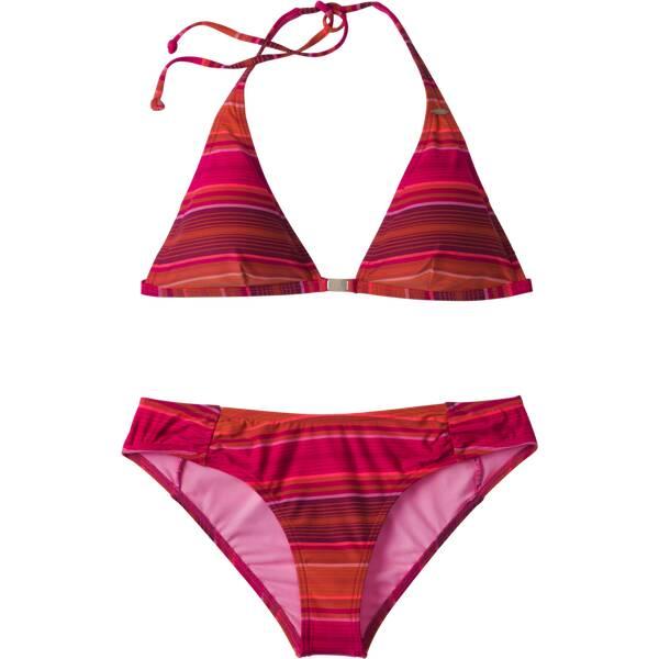 Bademode - O'NEILL Damen Bikini PW Halter › Pink  - Onlineshop Intersport
