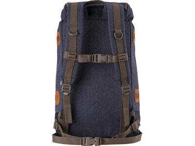 LOWE ALPINE Klettersack Blau